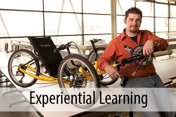 Experiential Learning Info